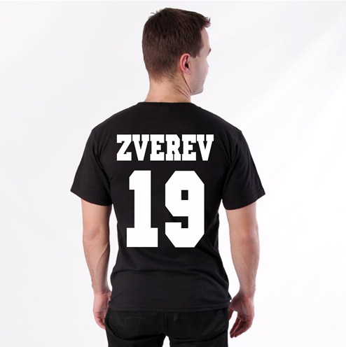 печать на толстовках и футболках в Москве
