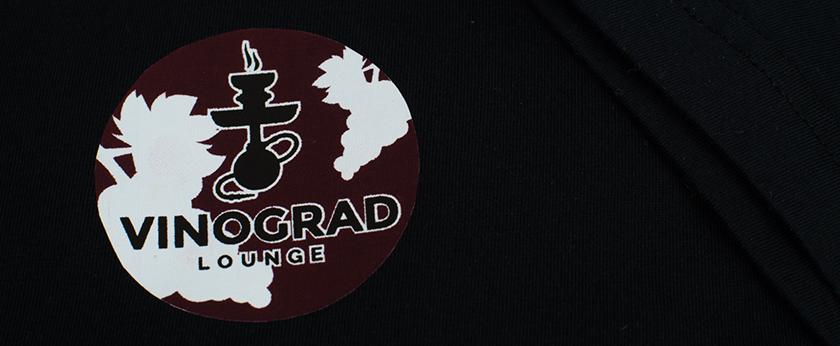 Нанесение логотипов в Москве недорого Studio-Sharp.ru