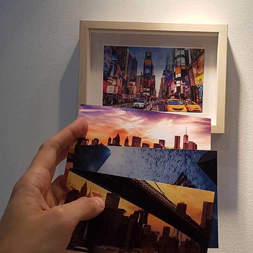 Печать фото в Москве недорого СтудиоШарп