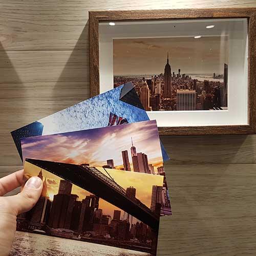 Печать фотографий недорого в Москве Studio-Sharp.ru