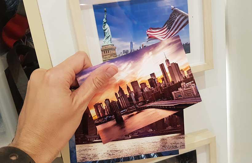 Печать фото 10 на 15 в СтудииШарп