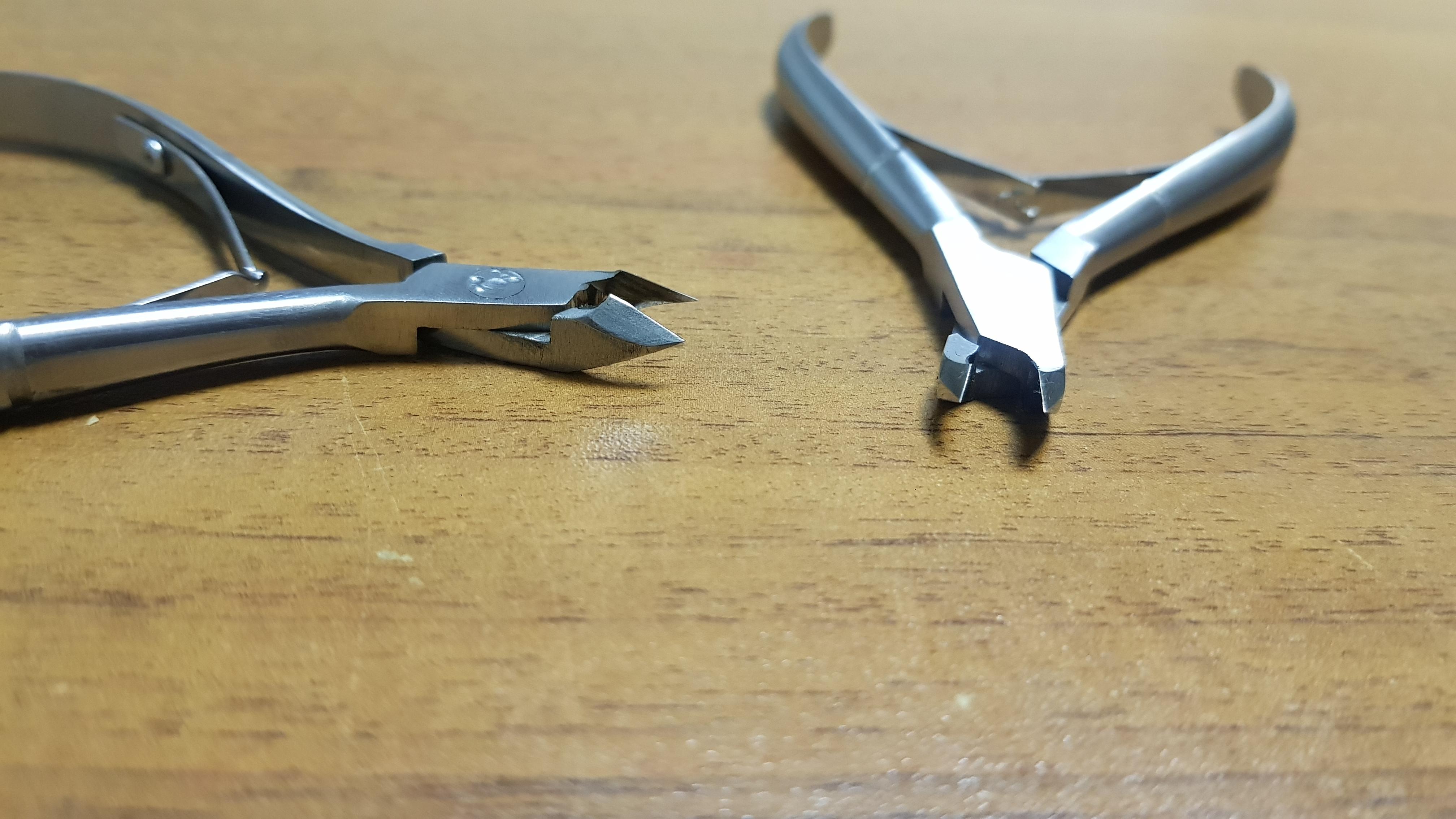 Обучение заточке маникюрных инструментов в Москве Studio Sharp