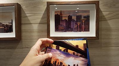 Печать фотографий на бумаге