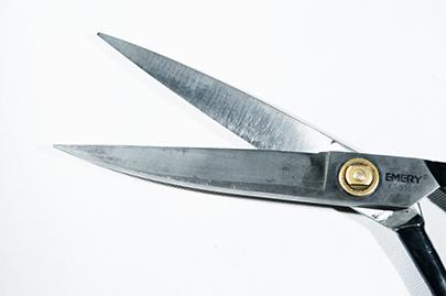 Заточка ножниц недорого в Москве Studio-Sharp.ru