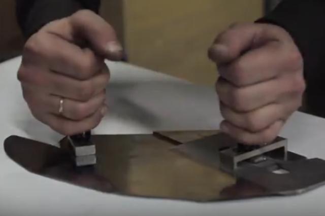 Заточка ножей куттера в Москве недорого