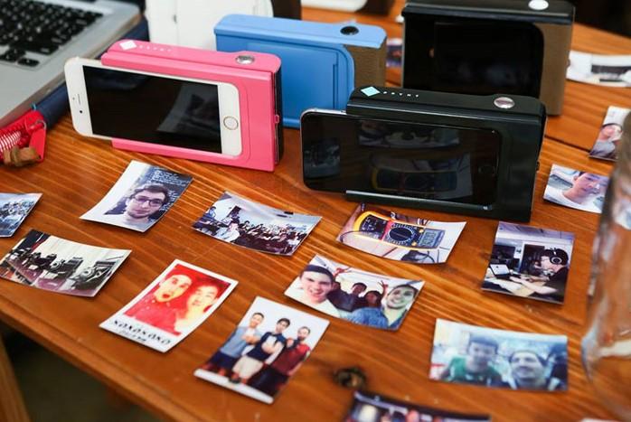 Печать фотографий 10х15 дешево в Москве онлайн