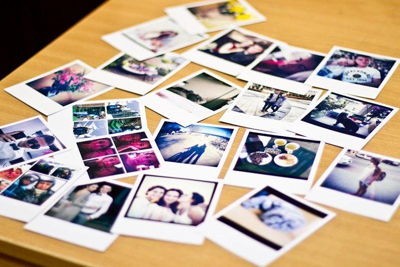 Печать фотографий 10х15 дешево в Москве с доставкой