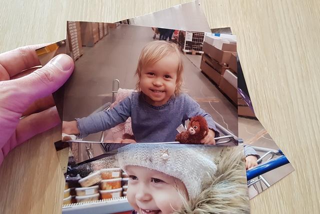 В Москве печать фото 10х15