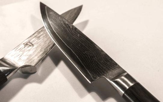 заточка ножей на Таганской