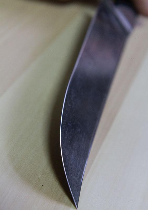 заточить ноже недорого