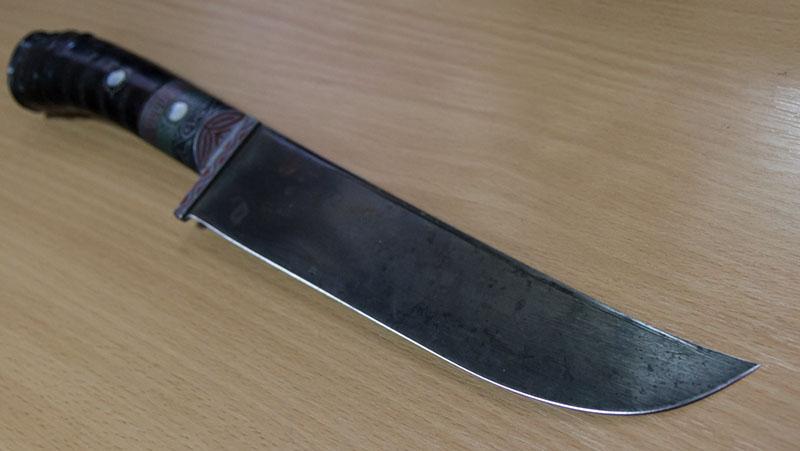 заточка кухонных ножей