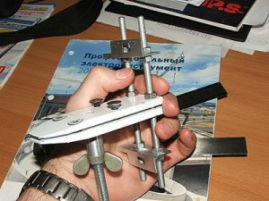 В нашем центре осуществляется высококачественная и профессиональная заточка инструментов в Москве