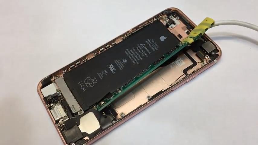 ремонт айфона 6 в москве