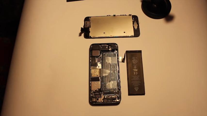 ремонт айфон 6s