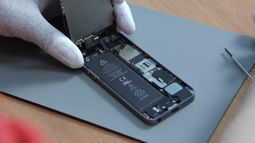 сколько стоит замена стекла на айфоне 6