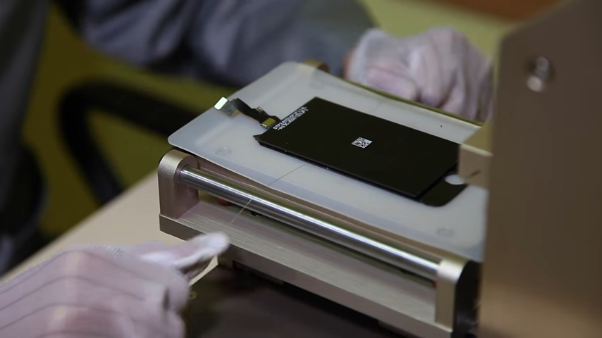 замена экрана iphone 6 цена