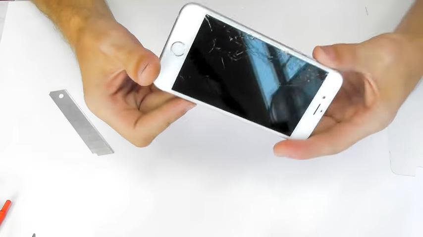 замена экрана iphone 6 s цена