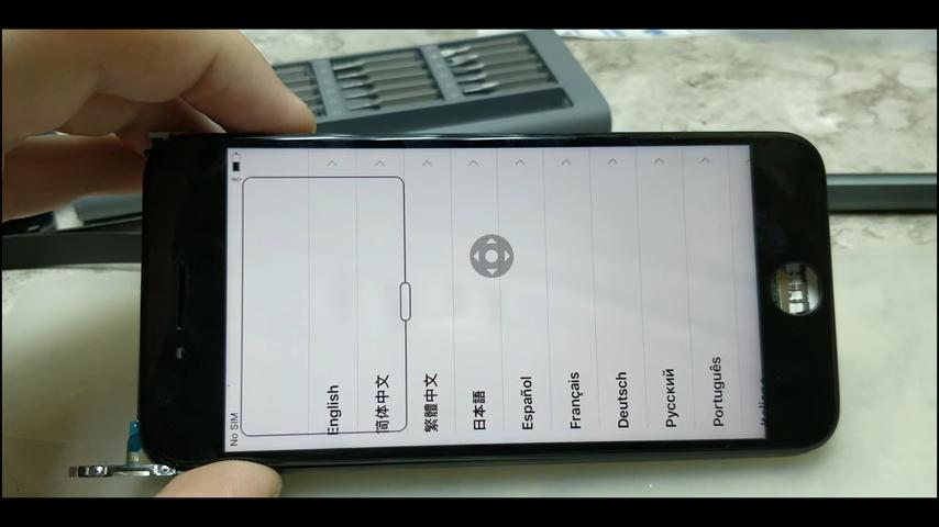 ремонт айфон 7