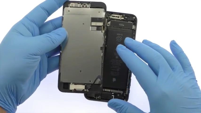 замена экрана iphone 7 цена оригинал