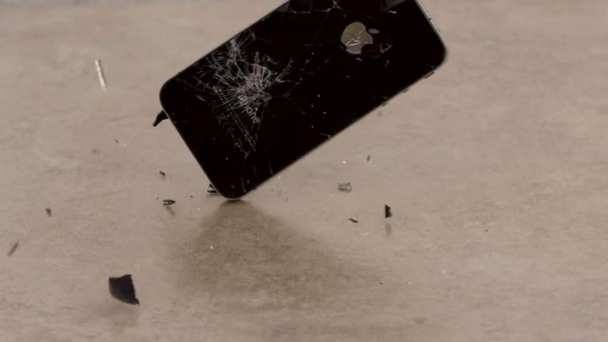 замена экран айфон