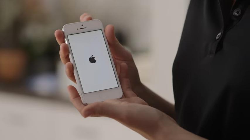 замена стекла на айфоне se