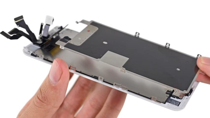 замена экрана iphone 6s