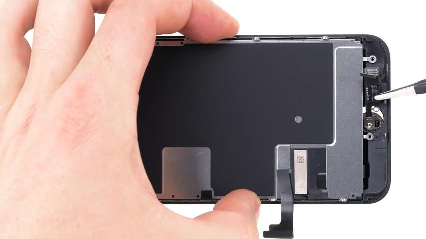 замена дисплея iphone 8